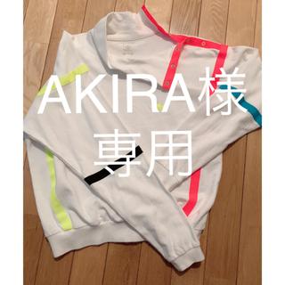 アディダス(adidas)のadidas ネオンカラーテープ ロンT(Tシャツ(長袖/七分))