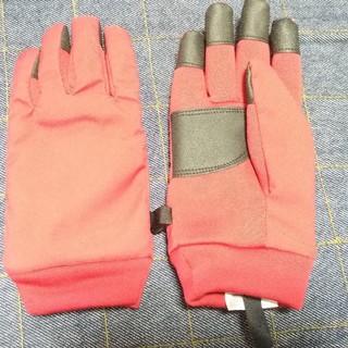 ユニクロ(UNIQLO)のユニクロ手袋S(子供用)(手袋)