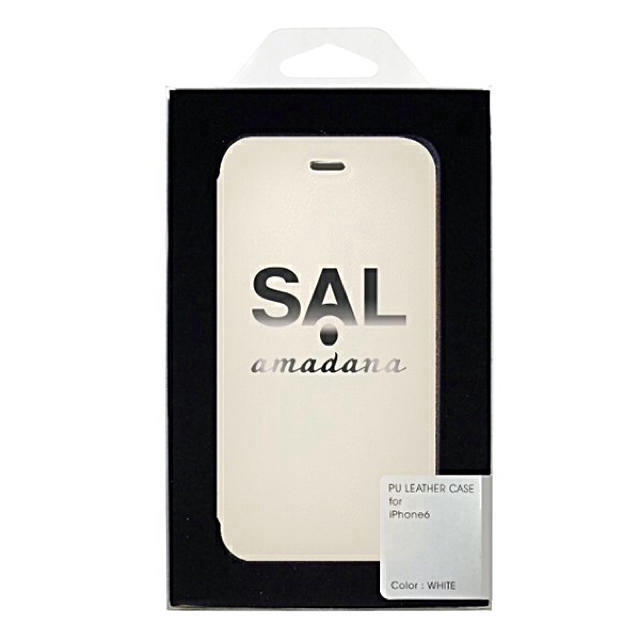 【新品】SAL PU LEATHER CASE  の通販 by S I R|ラクマ