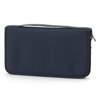 ムジルシリョウヒン(MUJI (無印良品))の無印 パスポートケース リフィルなし(旅行用品)