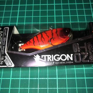 ジャッカル(JACKALL)のトリゴンTN60(ルアー用品)