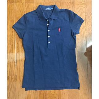 ポロラルフローレン(POLO RALPH LAUREN)の新品未使用 ラルフローレン*ポロシャツ(ポロシャツ)