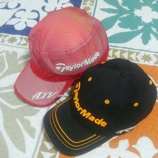 ゴルフ帽子