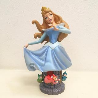 ディズニー(Disney)のオーロラ姫 置物(置物)