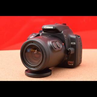 キヤノン(Canon)のみよみよ様Canon EOS Kiss N レンズ!選べるバック 1-14(デジタル一眼)