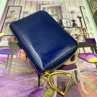 ラルフローレン(Ralph Lauren)のラルフローレンコレクション ミニウォレット !!難あり‼︎(財布)