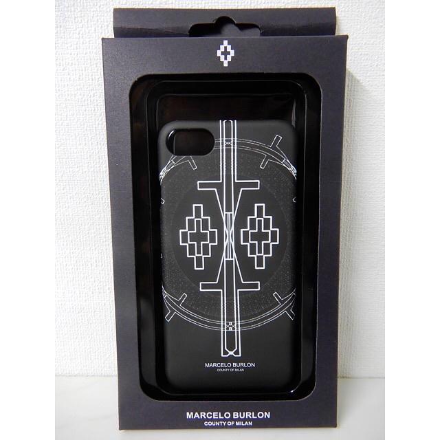 iphone6s ヴィトンケース 7使える | MARCELO BURLON - マルセロバーロン  iPhoneカバー  1点のみの通販 by ララ's shop|マルセロブロンならラクマ