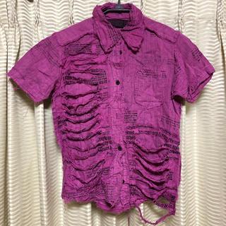 エイチナオト(h.naoto)のh.anarchy Tシャツ(Tシャツ/カットソー(半袖/袖なし))