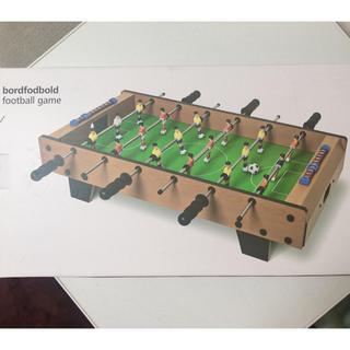 テーブルサッカーゲーム サッカーゲーム ゲーム(野球/サッカーゲーム)
