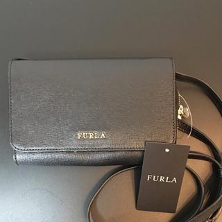 フルラ(Furla)の新品!フルラ♡ 財布 ショルダー ウォレットショルダー(財布)