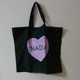 ナディア(NADIA)のNADIA(トートバッグ)