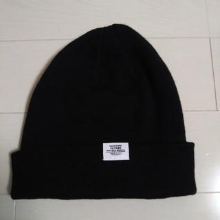 クライミー(CRIMIE)の新品CRIMIEニット帽(ニット帽/ビーニー)