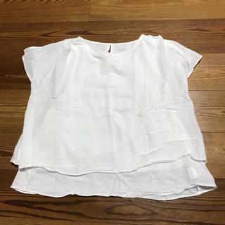 チャイルドウーマン(CHILD WOMAN)のCHILDWOMAN ブラウス 12686(シャツ/ブラウス(半袖/袖なし))