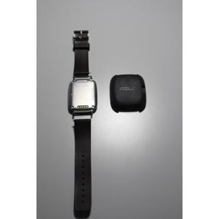 ゼンウォッチ ASUS ZenWatch2 WI501Q 美品