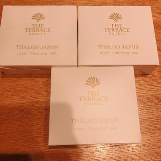 タルゴ(THALGO)のMOMOTSU様専用(サンプル/トライアルキット)