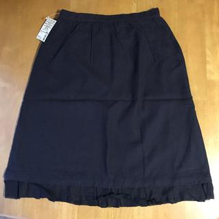 MUJI (無印良品) - 未使用 無印良品 スカート