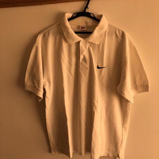ナイキ(NIKE)のシャツ  NIKE(ポロシャツ)