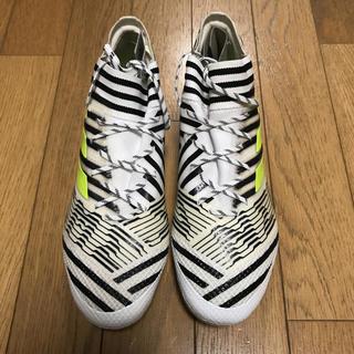 アディダス(adidas)のネメシス17.1 HG(シューズ)