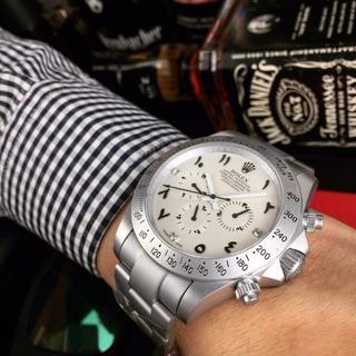 ロレックス(ROLEX)の専用箱付き ROLEX    ロレックス 腕時計 ファッション 激売れ(金属ベルト)