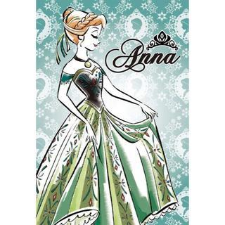 ディズニー(Disney)のG3 アナ☆アナと雪の女王☆アートパネル☆ディズニープリンセス(その他)