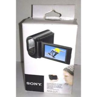 ソニー(SONY)の新品 ソニー SONY アクションカム用 AKA-LU1(ビデオカメラ)