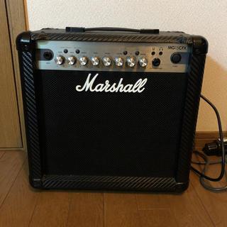 Marshall mg15cfx (ギターアンプ)