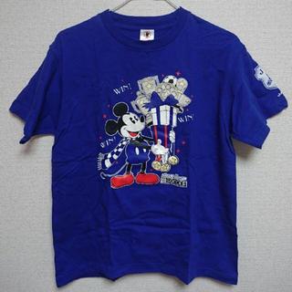 ディズニー(Disney)のサッカー日本代表Tシャツ❤(応援グッズ)