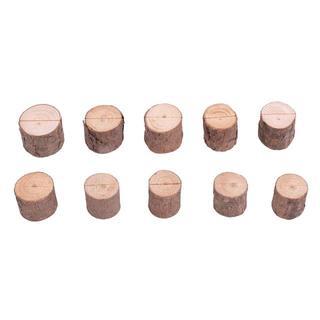 木製 カード メモ スタンド メモ ホルダー 写真立て メモ ク m-a02 (その他)