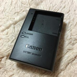 キヤノン(Canon)のキヤノン 充電器 純正品 CB-2LD(その他)
