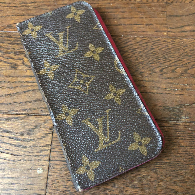iphone7plus ケース mcm | LOUIS VUITTON - アイフォン6.7ケースの通販 by ゆかり's shop|ルイヴィトンならラクマ