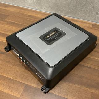 パイオニア(Pioneer)のカロッツェリア GM-D6400 4ch パワーアンプ 美品(カーオーディオ)