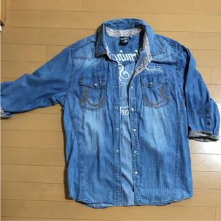 ノートン(Norton)のNorton(Tシャツ/カットソー(七分/長袖))
