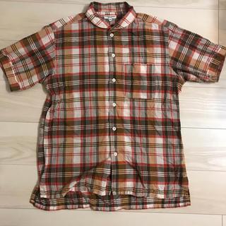 エンジニアードガーメンツ(Engineered Garments)のEngineered Garments チェックシャツ(シャツ)