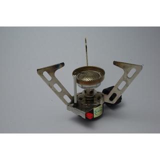 イーピーアイガス(EPIgas)のEPIgas MSSA型コンロ(ストーブ/コンロ)