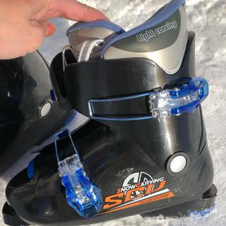 スキー靴 24cm(ブーツ)