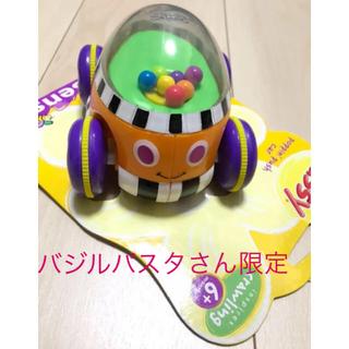サッシー(Sassy)の☆新品☆ Sassy(サッシー) ポップコーン・カー(知育玩具)