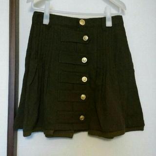 スナオクワハラ(sunaokuwahara)のスカート(ミニスカート)