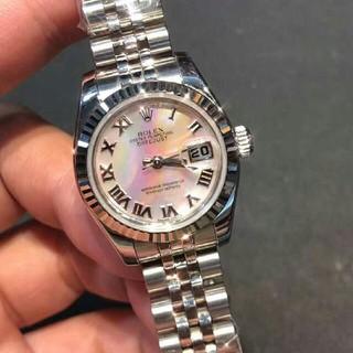 ロレックス ROLEX  レディース 腕時計
