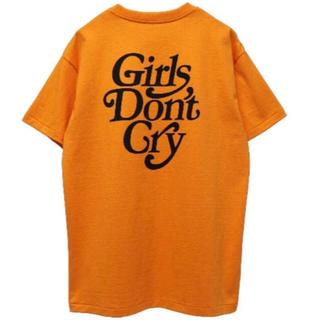 ジーディーシー(GDC)のガールズドントクライ レディーメイド(Tシャツ/カットソー(半袖/袖なし))
