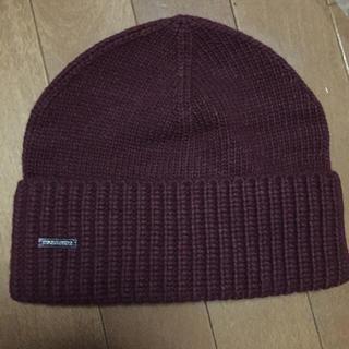 ディースクエアード(DSQUARED2)のディースクエアード   ニット帽(ニット帽/ビーニー)