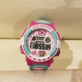 アースマジック(EARTHMAGIC)のアースマジック 腕時計(腕時計)