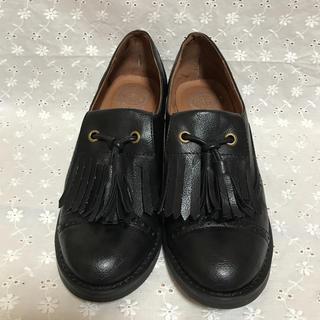 ジェフリーキャンベル(JEFFREY CAMPBELL)のJeffrey Campbell ジェフリーキャンベル ローファー(ローファー/革靴)
