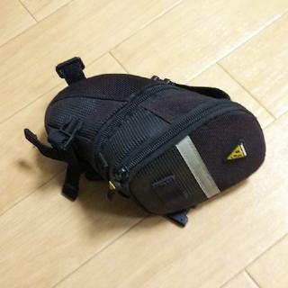 トピーク(TOPEAK)の【シロクマ様専用】TOPEAK  + エルパリアライト + おまけバックパック(バッグ)