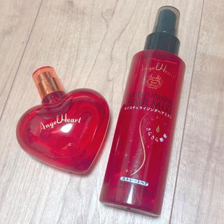 エンジェルハート(Angel Heart)のエンジェルハート 香水、ヘアミスト(ヘアウォーター/ヘアミスト)