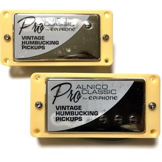エピフォン(Epiphone)のEpiphone 最上位機種 Alnico Classic PRO セット(エレキギター)