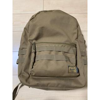 ハーシェル(HERSCHEL)のHerschel × Beams 別注 backpack(バッグパック/リュック)