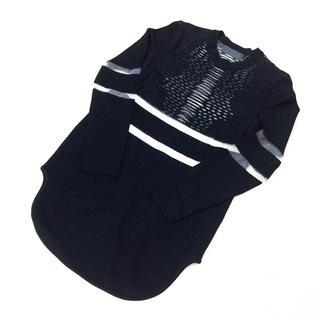 アレキサンダーワン(Alexander Wang)のALEXANDER WANG mèche sweater(ニット/セーター)