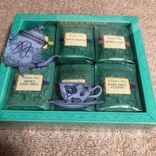 ハロッズ(Harrods)のフォートナム&メイソン 紅茶(茶)