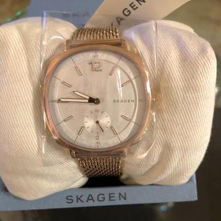 スカーゲン(SKAGEN)の新品☆SKAGEN  SKW2401  ウオッチ(腕時計)