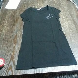 クランプリュス(KLEIN PLUS)のKLEINPLUS+ロングTシャツ(Tシャツ(半袖/袖なし))